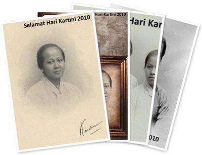 View Kartini 2010