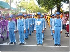Gerak Jalan 2010 - 1