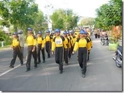 Gerak Jalan 2010 - 3
