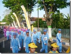 Gerak Jalan 2010 - 4