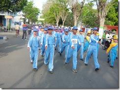 Gerak Jalan 2010 - 5