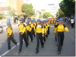 Gerak Jalan 2010 - 8
